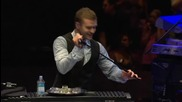 * live* на Justin Timberlake - My Love Live Hd