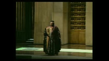 Luciano Pavarotti - Celeste Aida