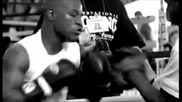 Floyd Mayweather Jr. Training to Eminem Despicable Freestyle