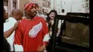 Tupac swearing media !!