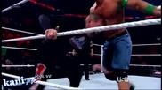 John Cena | Tribute | - Never too late