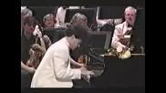 Рахманинов - Прелюдия op.23 no.5 в Сол минор