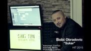 Bobi Obradovic _sukar_ Hit 2015