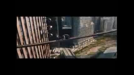 Run Boy Run - Divergent