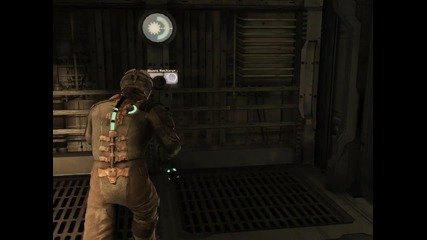 Dead Space playthrough pt14