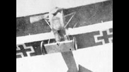 Great War In The Air - Fokker D.VII