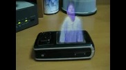 hologram in nokia 6288