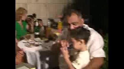 Честит Рожден Ден на Румен ~~~~~ и горчиво на Румяна и на Румен