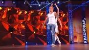 Силата на волята. Танц в изпълнение на Evgeny Smirnov & Dascha Smirnova