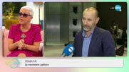 Мартин Петров: За екипната работа във футбола - На кафе (21.04.2021)