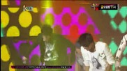 121028 (vixx) - Rock Ur Body Super Hero