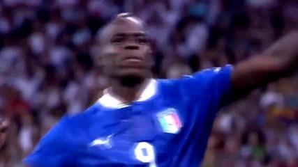 Mario Balotelli - Euro 2012