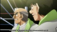 Hajime no Ippo New Challenger Episode 22