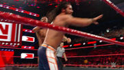 Seth Rollins vs. Drew McIntyre: Raw, March 18, 2019 (Full Match)