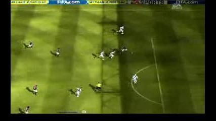 fifa 09 my goal ;]