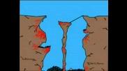 Анимация - Скалата