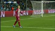 03.11.15 Астана - Атлетико Мадрид 0:0 *шампионска лига*