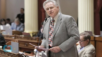 Distracted GOP Lawmaker Accidentally OKs California Budget