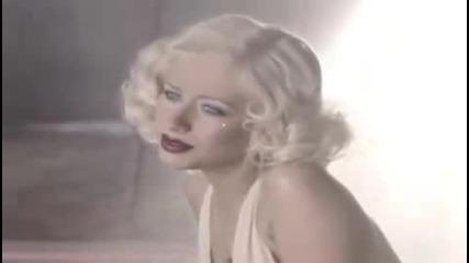 Christina Aguilera - Hurt * Превод + Текст ( H Q )