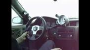 *izverg kola* =d 1992 Honda Civic Ferio Dohc Vtec *hq*