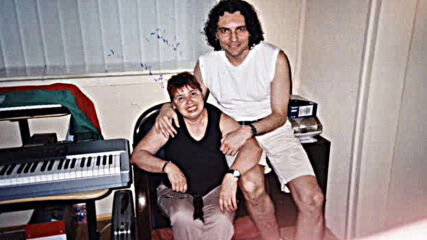 Нашата Любов-деян Неделчев И Пепа Николова-2005