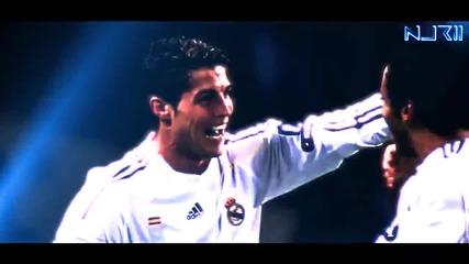 Cristiano Ronaldo - Fade Away 2013 * H D *