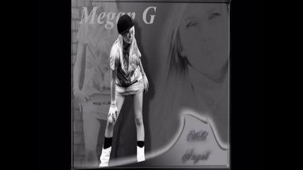Megan G feat Daksan - Vecher bez granici