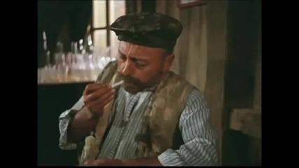 Топ 5 смешни реплики от български филми #2