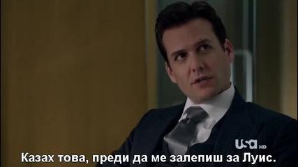 [bg sub] Костюмари / Suits Episode 8