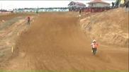 За първи път Поморие бе домакин на кръг от европейския шампионат по мотокрос
