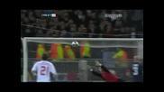 4.11.2009 Лион - Ливърпул 1 - 1 Шл групи