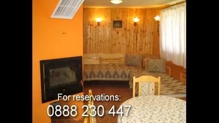 Къща за гости - Бероново, България