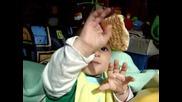 Колко Е Сладка Бисквитката