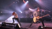 Paramore - Let The Flames Begin[from The Final Riot!]  (Single Video) (Оfficial video)