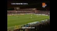 18.04 Дженоа - Лацио 0:1 Мауро Сарате гол