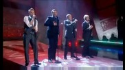 Westlife - Unbreakable + You Raise Me Up + Im Already There [the Westlife Show Itv 2007]