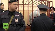 Russia: Three aquitted Nemtsov suspects re-arrested for further hearings