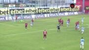 Созопол - Локомотив София 2:0 /първо полувреме/