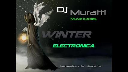 Dj Muratti - Winter - 2011 ( Electronica )