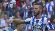 Разгром! Депортиво Ла Коруня - Реал Мадрид - 2:8 ! *20.09.2014г.*