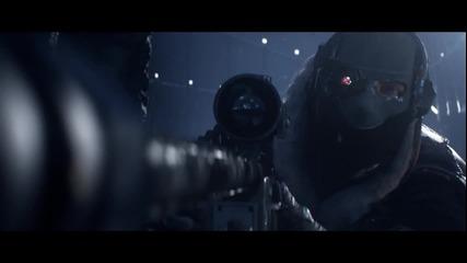 Batman: Arkham Origins Trailer