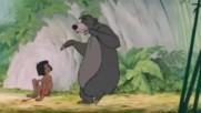 Disney Jungle Book Electro House Remix Cizgi Film Muzigi Yonetmen 2018 Hd