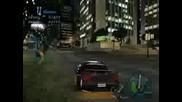 Need For Speed UnDerground !