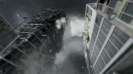Call of Duty : Modern Warfare 3 Trailer