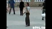 Руснаци с умопомрачителни танци