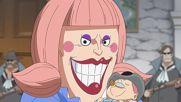 [ Бг Субс ] One Piece - 828