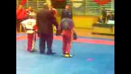 Kickbox 6