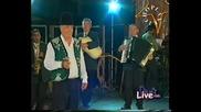 Виевска фолк група - Мале ле стара(live) - By Planetcho