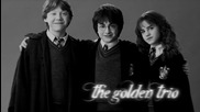 *preview* the golden trio - the great escape (alright)