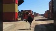 Падания на тежки машини-компилация